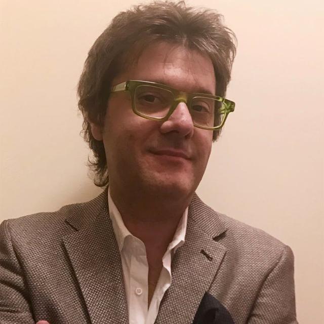 Salvatore Frammartino