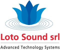 Loto Sound - Advanced Technology Systems